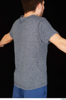 Hamza dressed t shirt upper body 0006.jpg